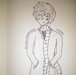 Darren [outline]