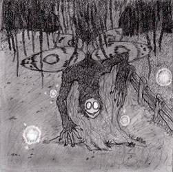 Ezekiel by Bloodstainedhowl