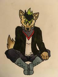 Isaac [Art Trade]