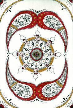Eightfold Path Pattern