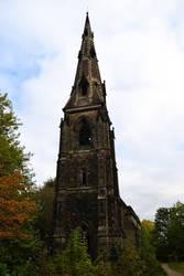 Old church colour by Bobbykim666