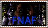 FNAF stamp by 9amandapanda