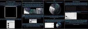Space Walkthrough Tutorial