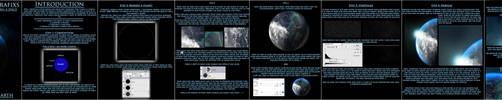 Space Walkthrough Tutorial by Superiorgamer