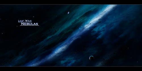 Nebula by Superiorgamer