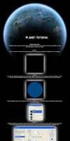Planet Tutorial by Superiorgamer