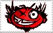 CaRtOoNz Stamp by Lonanky