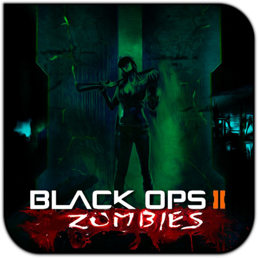 Black Ops 2 Zombies By Griddark On DeviantART
