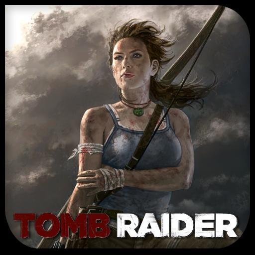 New Tomb Raider Wallpaper: Tomb Raider V5 By Griddark On DeviantArt
