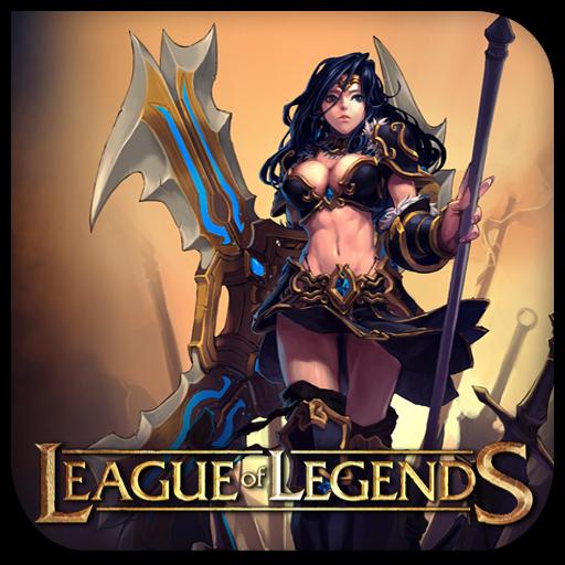 League of Legends Sivir by griddark