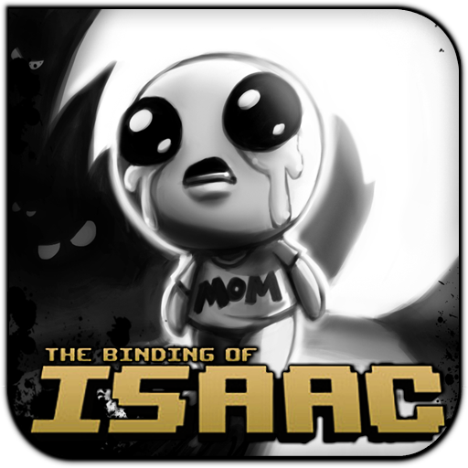 The Binding Of Isaac V3 By Griddark On DeviantART