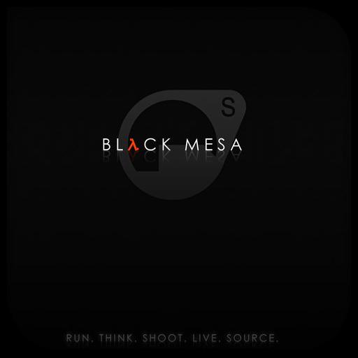 Black Mesa by griddark