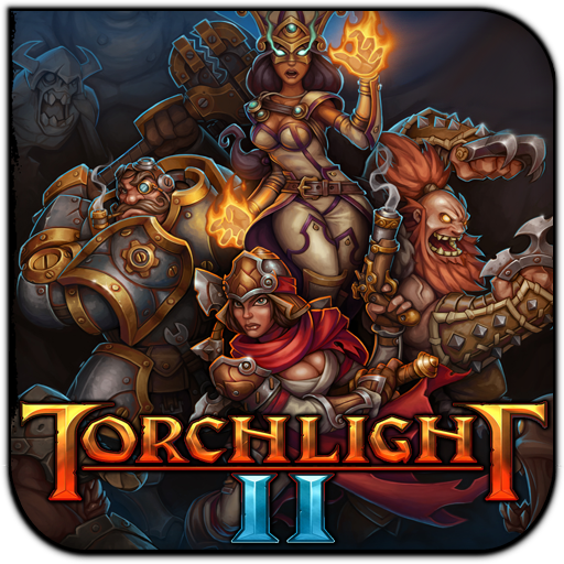 Torchlight 2 Aicon by griddark