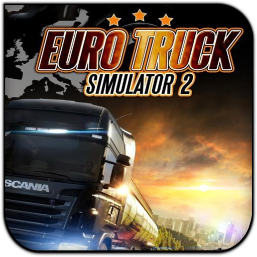لعبة الشاحنات Euro Truck Simulator