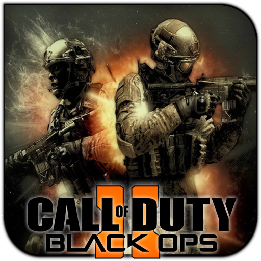 Call Of Duty Black Ops 2 Wallpaper: Call Of Duty: Black Ops 2 By Griddark On DeviantArt