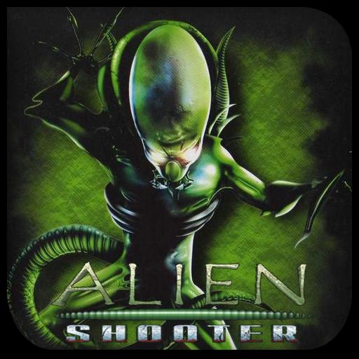 Alien Shooter.