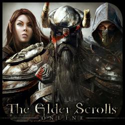 Elder Scrolls Online by griddark