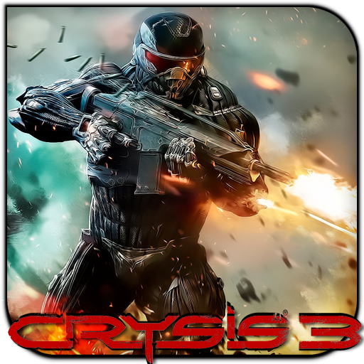 Crysis 3 V2 By Griddark On DeviantArt