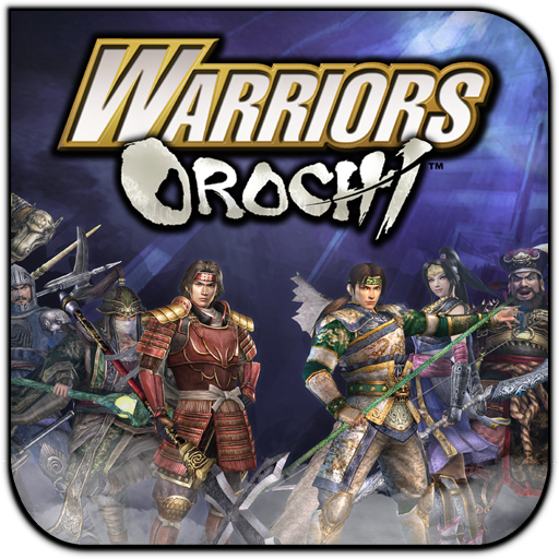 Warriors Of Orochi 2 Psp Iso: Warriors Orochi V2 By Griddark On DeviantArt