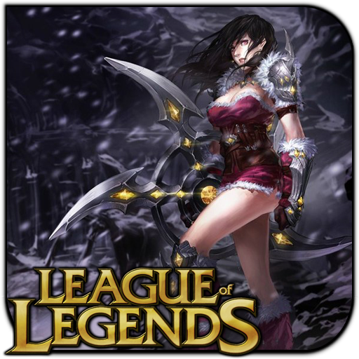 leauge of legends 2
