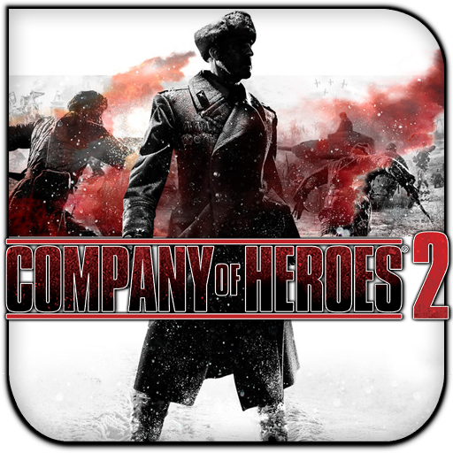 Company Of Heroes 2 V2 By Griddark On Deviantart