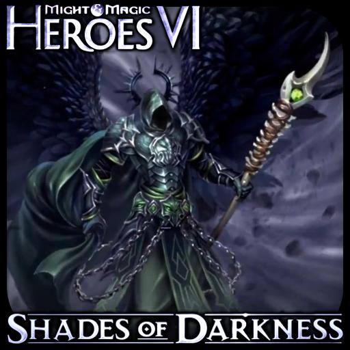 Homm 6 Shades Of Darkness