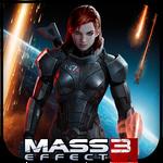 Mass Effect 3 FemShepard v2