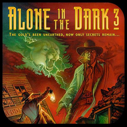 Alone in the dark 3 by griddark on deviantart for Alone in the dark 3