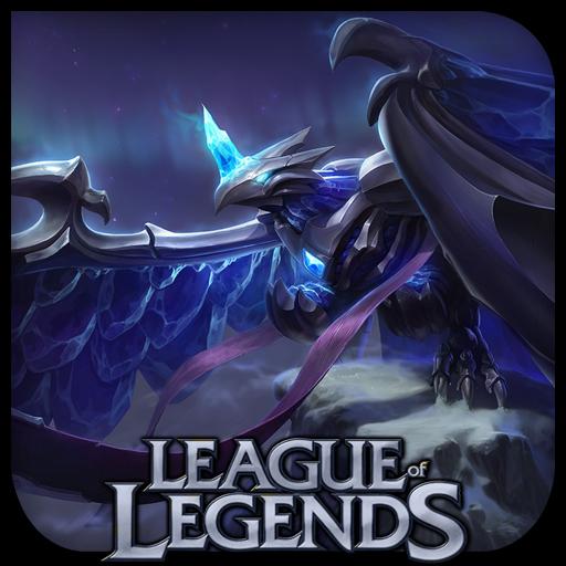 League of Legends Blackfrost Anivia by griddark on DeviantArt  Blackfrost