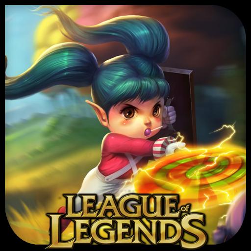 league of legends lollipoppy chinese by griddark on deviantart