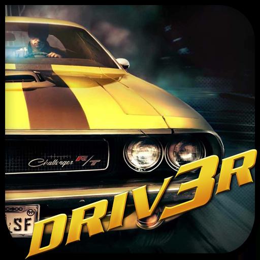 Driv3r By Griddark On Deviantart