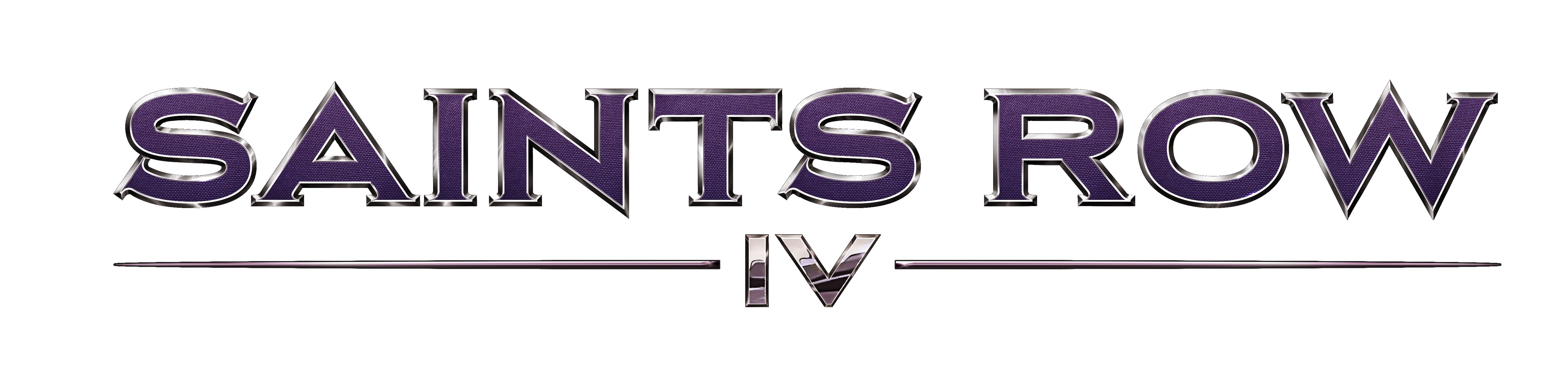 Saints row 4 logo by griddark