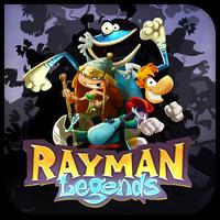 Rayman Legends v2