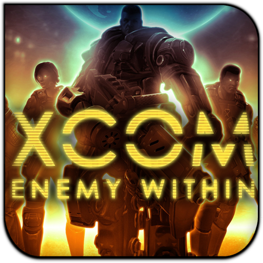 DeviantArt: More Like XCOM Enemy Within by griddark