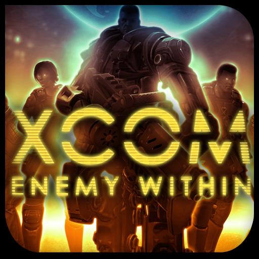 DeviantArt: More Like XCOM Enemy Within by griddark