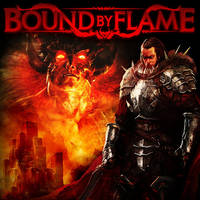 Bound by Flame Dark Metro by griddark