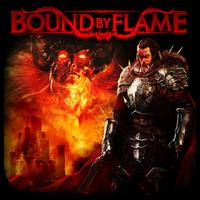 Bound by Flame Dark by griddark