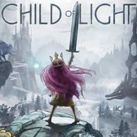 Child of Light Action Metro by griddark