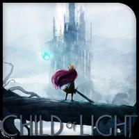 Child of Light by griddark