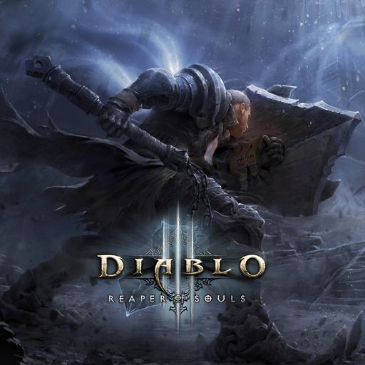 Diablo III Crusader by griddark