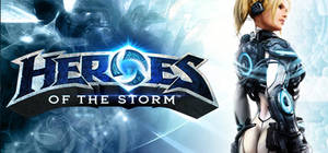 Heroes Of The Storm - Steam Image