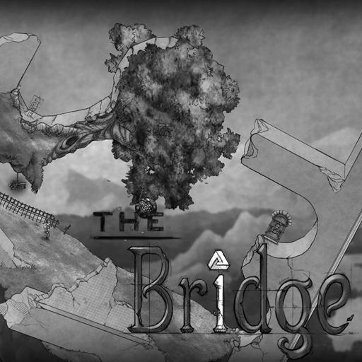 The Bridge v2 Metro by griddark