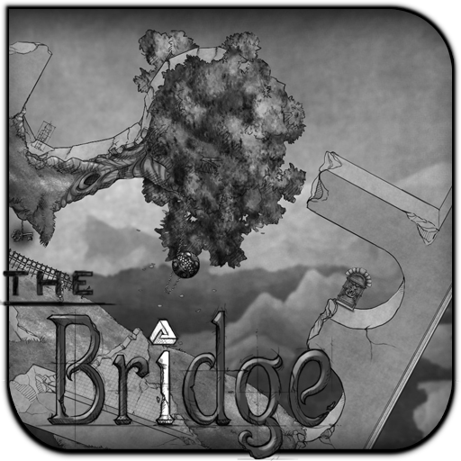 The Bridge v2 by griddark