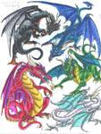 Chromatic Dragons