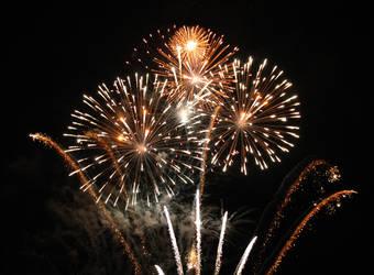 Fireworks 2 by Simlinger