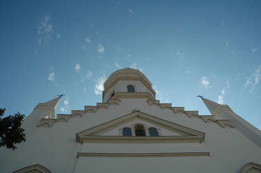 Church 2oo5 by Simlinger