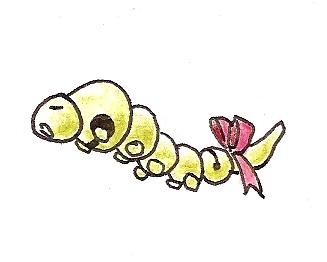 Fake Pokemon- Jingling by tk36477