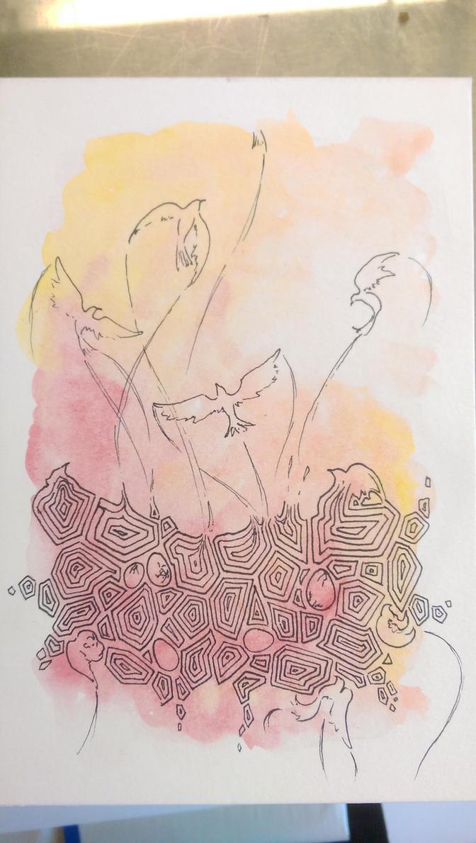 Rebirth by tk36477