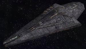 Sion Class Assault Ship