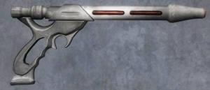 WESTAR-34 Blaster Pistol
